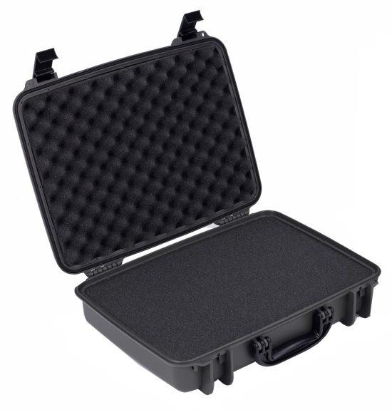 Seahorse 710 Case - Foam Example