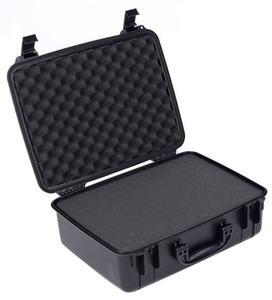 Seahorse 720 Case - Foam Example