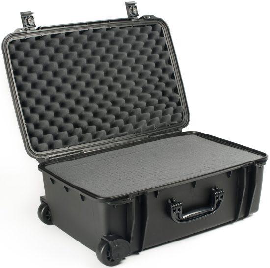 Seahorse 920 Case - Foam Example