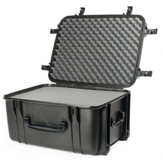 Seahorse 1220 Case - Foam Example