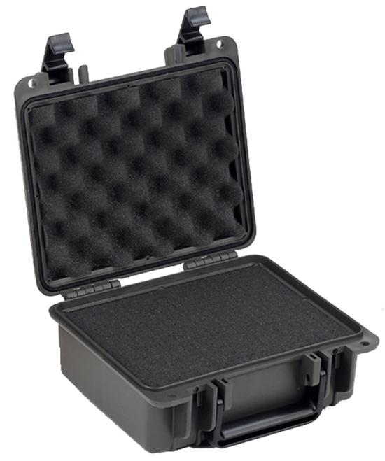 Seahorse 300 Case - Foam Example