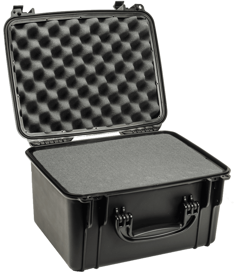 Seahorse 540 Case