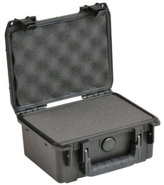 SKB 3I-0806-3 Case - Foam Example