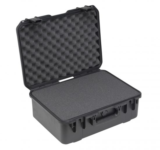 SKB 3I-1813-7 Case - Foam Example