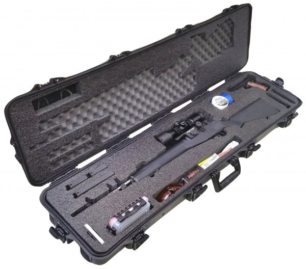 Springfield M1A Case