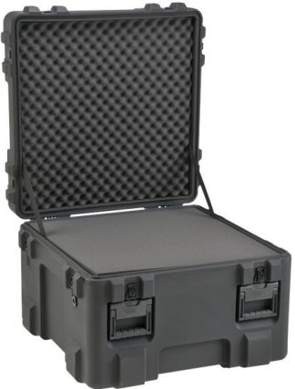 SKB 3R2727-18 Case - Foam Example
