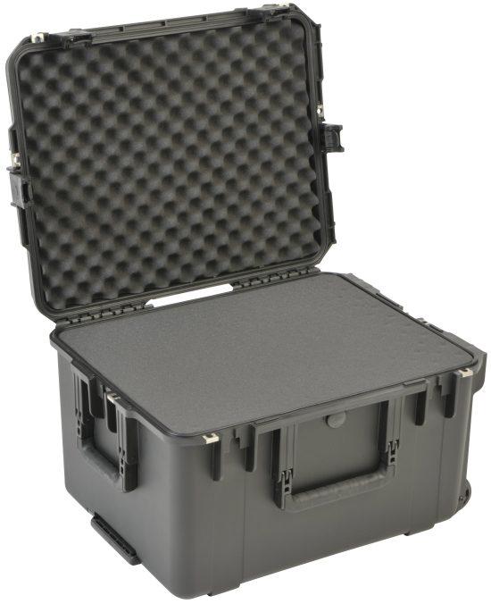 SKB 3I-2217-12 Case - Foam Example