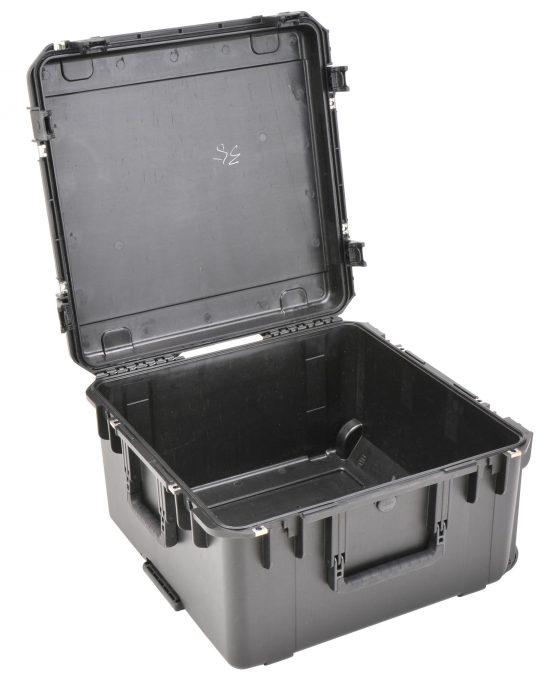 SKB 3I-2222-12 Case - Foam Example