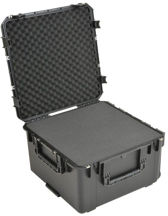 SKB 3I-2424-14 Case - Foam Example
