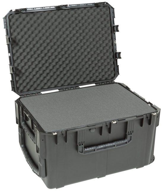 SKB 3I-3021-18 Case - Foam Example