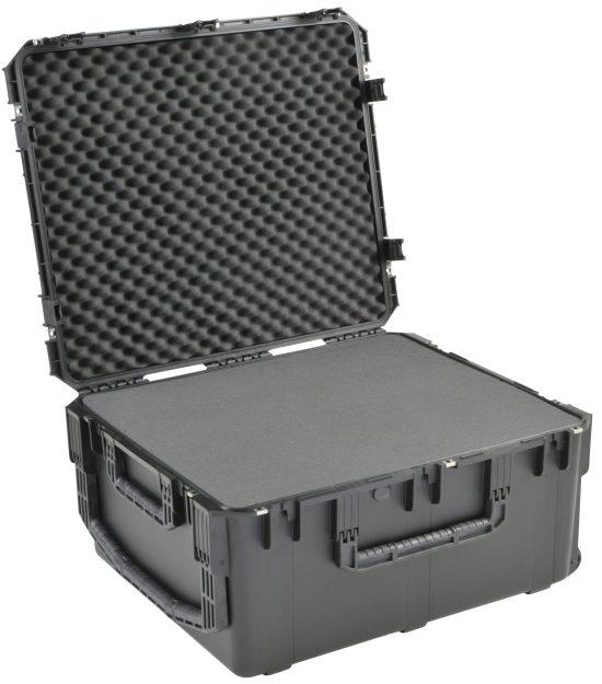 SKB 3I-3026-15 Case - Foam Example