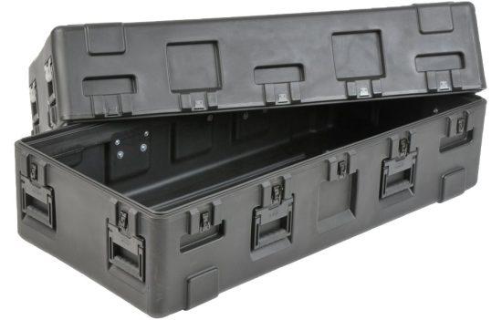 SKB 3R5123-21 Case - Foam Example