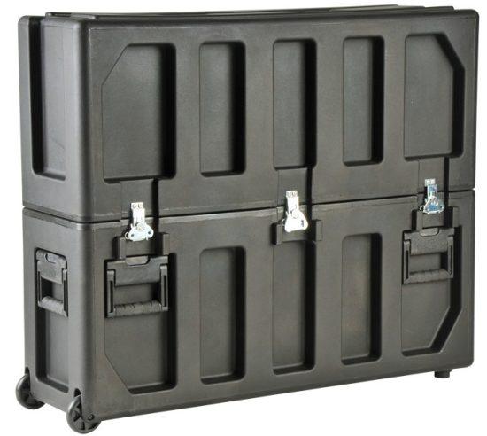 Case Club CC32373SK Case - Foam Example
