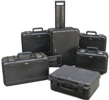 SKB iSeries Cases