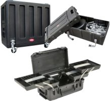 SKB Multi Purpose Cases