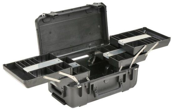 SKB 3i-2011-7B-TR Case - Foam Example