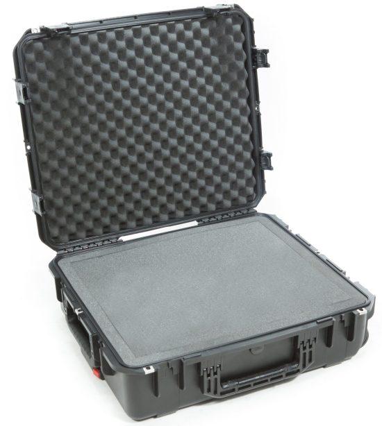 SKB 3I-2421-7 Case - Foam Example