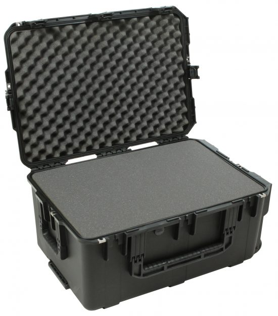 SKB 3I-2617-12 Case - Foam Example