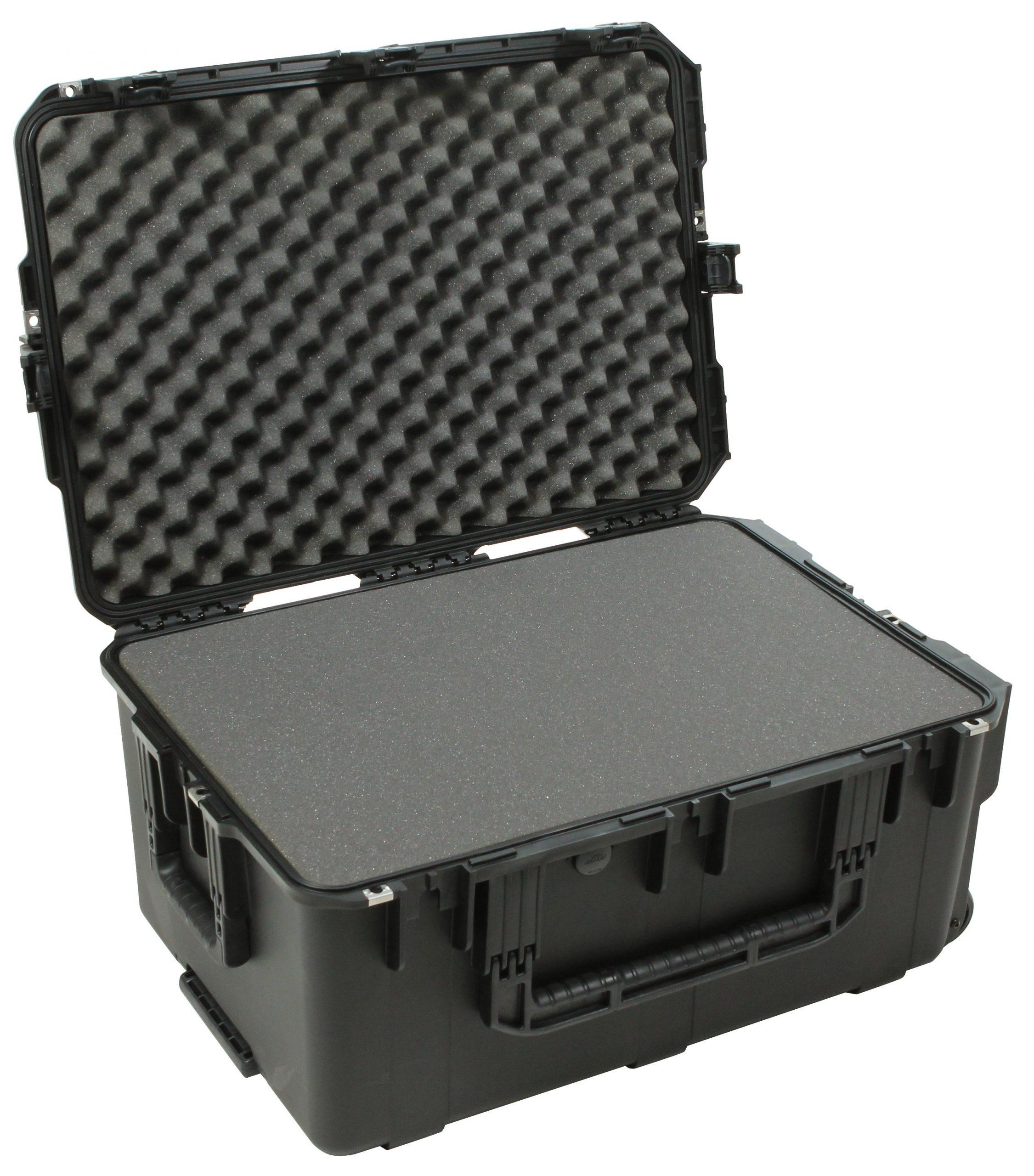 CC2617123ISK Case