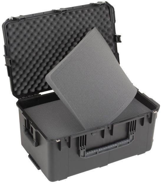 SKB 3I-2918-14 Case - Foam Example