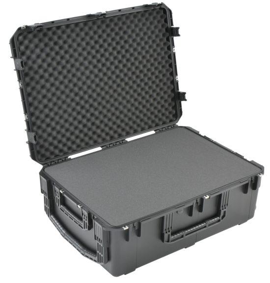 SKB 3I-3424-12 Case - Foam Example