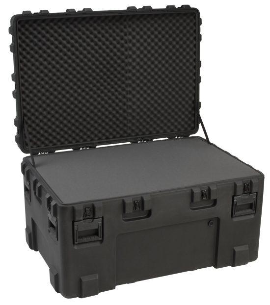 SKB 3R4530-24 Case - Foam Example