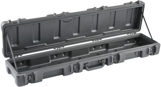 SKB 3R4909-5 Case - Foam Example
