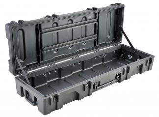 SKB 3R6218-10 Case - Foam Example