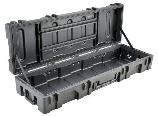 SKB 3R6218-10 Case - Foam Example