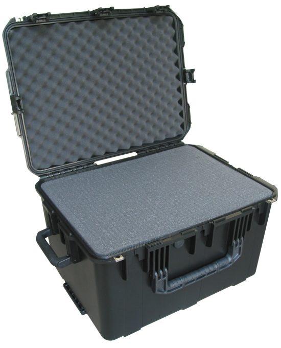 SKB 3I-2317-14 Case - Foam Example