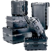 SKB MR Series Cases