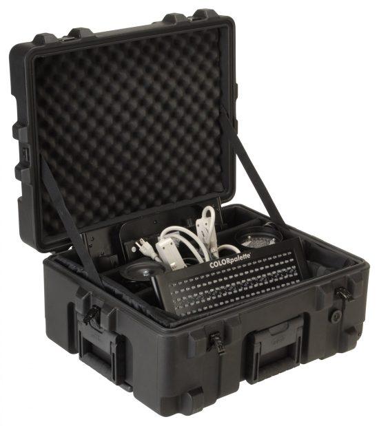SKB 3R2217-10 Case - Foam Example
