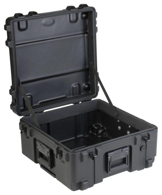 SKB 3R2222-12 Case - Foam Example