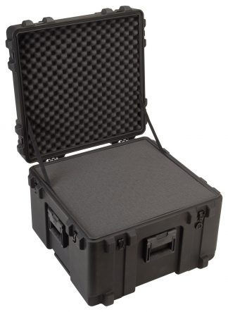 SKB 3R2423-17 Case - Foam Example