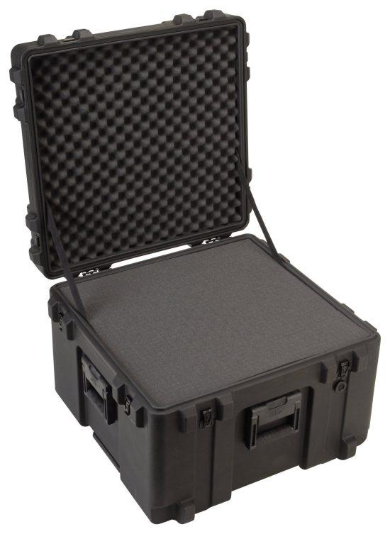 SKB 3R2423-17 Case - Foam Example