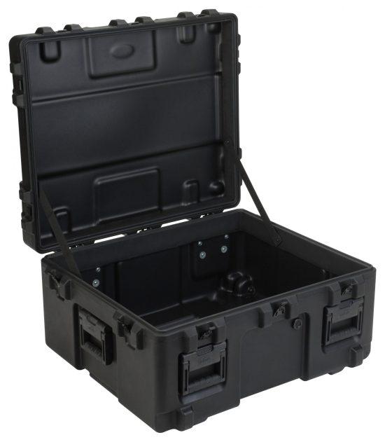 SKB 3R3025-15 Case - Foam Example