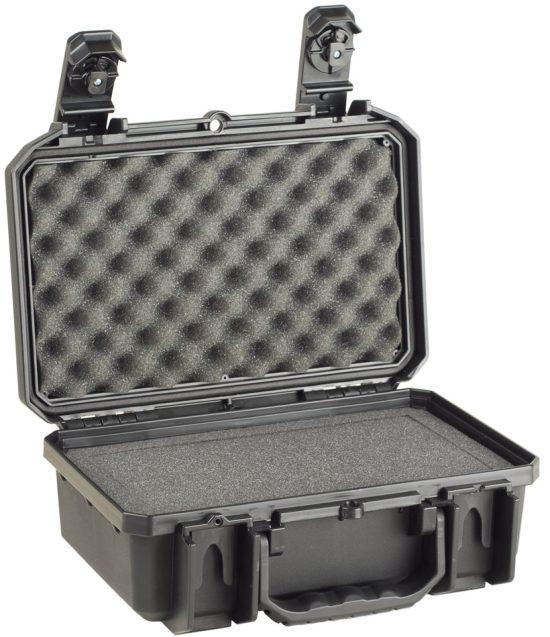 Seahorse 230 Case - Foam Example