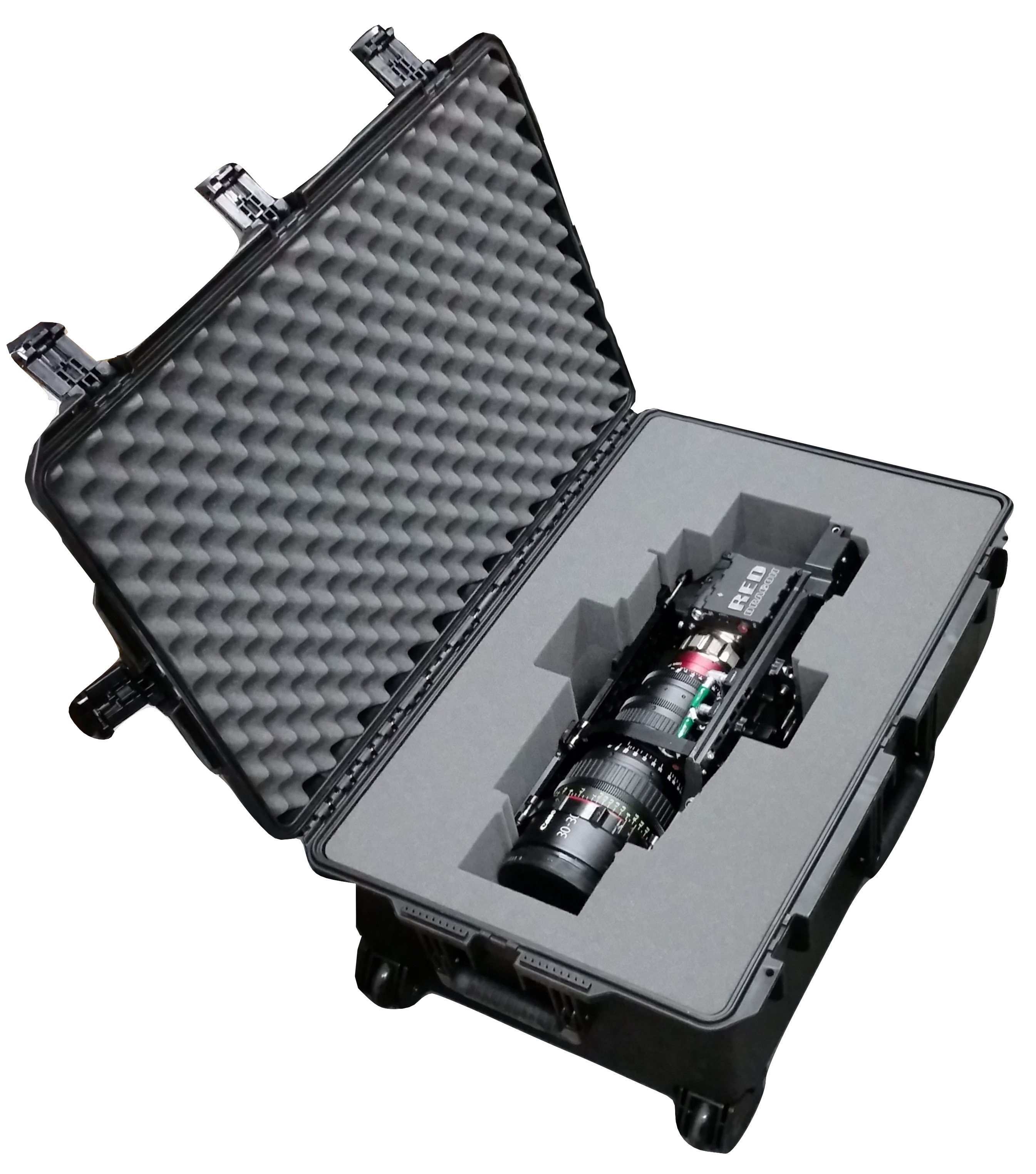 Shotover F1 Camera System Case for Red Dragon Camera with