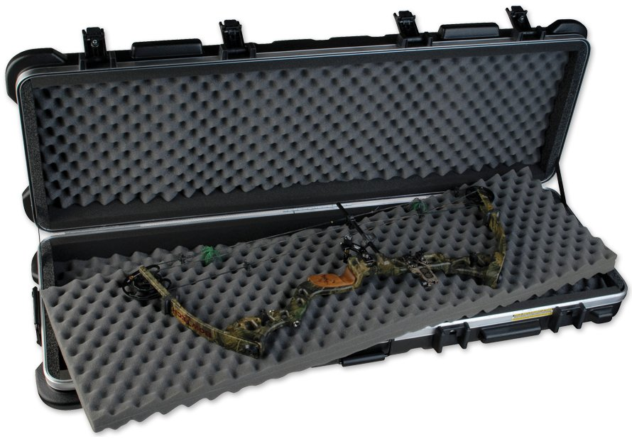 SKB Gun Cases | Heavy Duty Mil-Spec Watertight Rifle