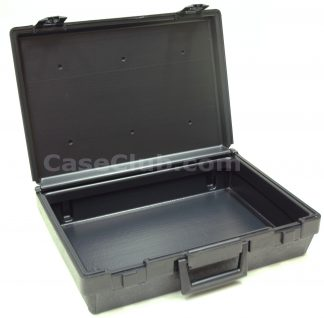 Case Club W17x12x4.5 Case - Foam Example