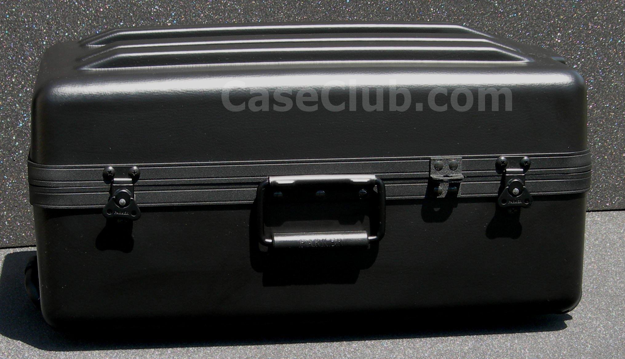 Parker Plastics DX2215-10 Case