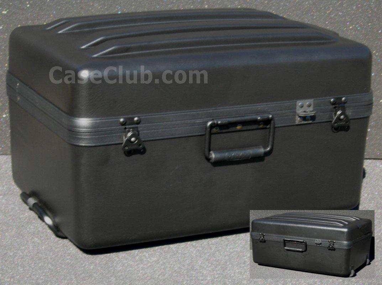 Parker Plastics DX2215-12 Case