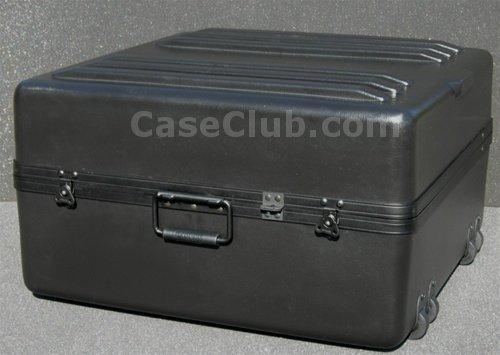 Parker Plastics DX2626-12 Case
