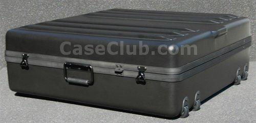 Parker Plastics DX3023-10 Case