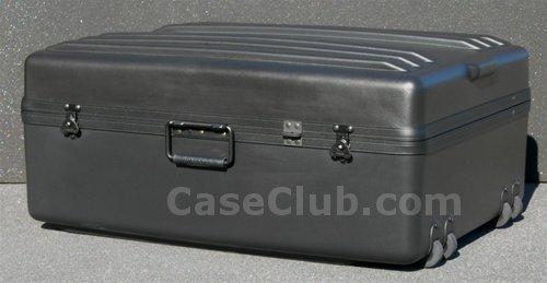 Parker Plastics DX3023-12 Case