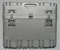 Parker Plastics RR1814-14TW Case