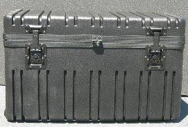 Parker Plastics RR2514-14TW Case