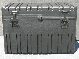 Parker Plastics RR2514-16TW Case