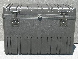 Parker Plastics RR2514-18TW Case
