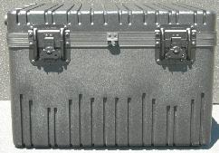 Parker Plastics RR2522-18TW Case